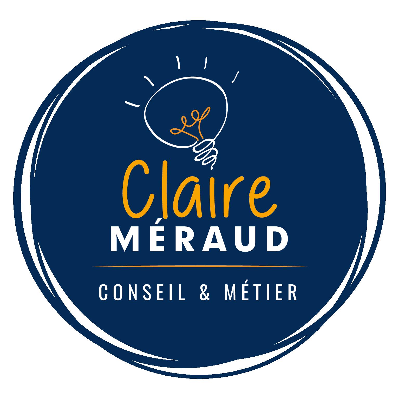 Claire Méraud - Conseil & Métier